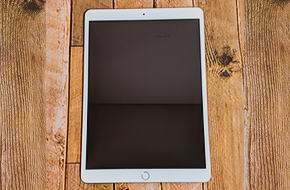 iPadガラス+液晶交換修理